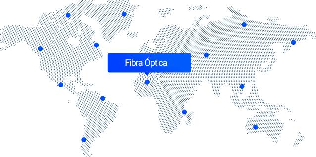 cobertura fibra óptica